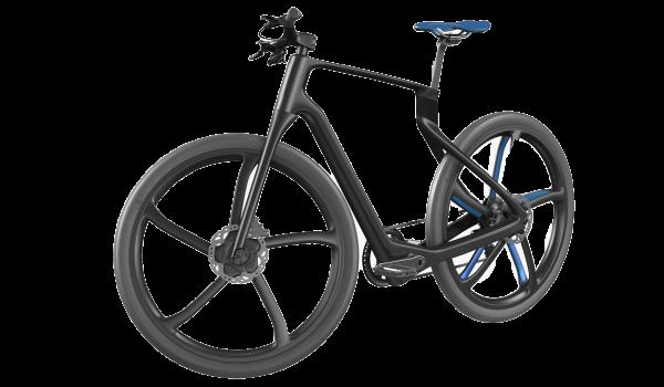 e bike vélo electrique